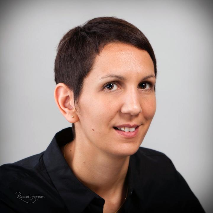 Célia Larochelle