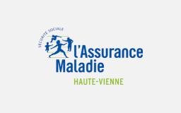 L'Assurance Maladie Haute-Vienne